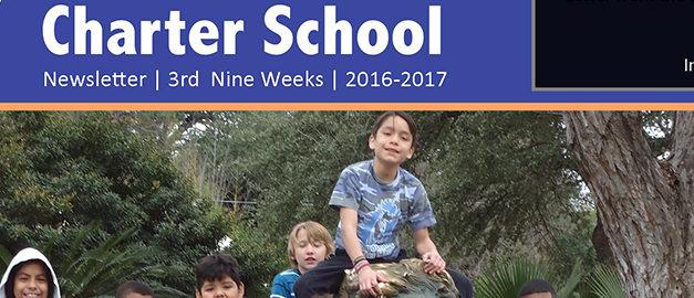3rd Nine Week Newsletter